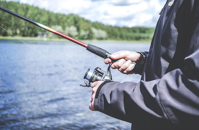 Como Escolher Bem Meu Equipamento de Pesca