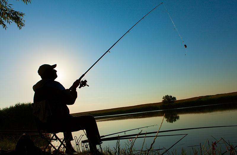 Problemas em Pesqueiros Para Você Ficar Atento