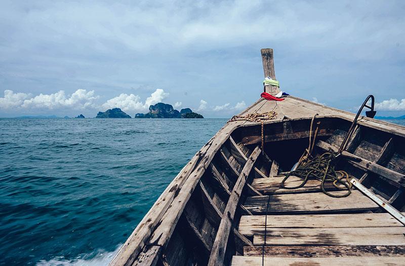 20 Itens para Checar no Barco Antes de Pescar