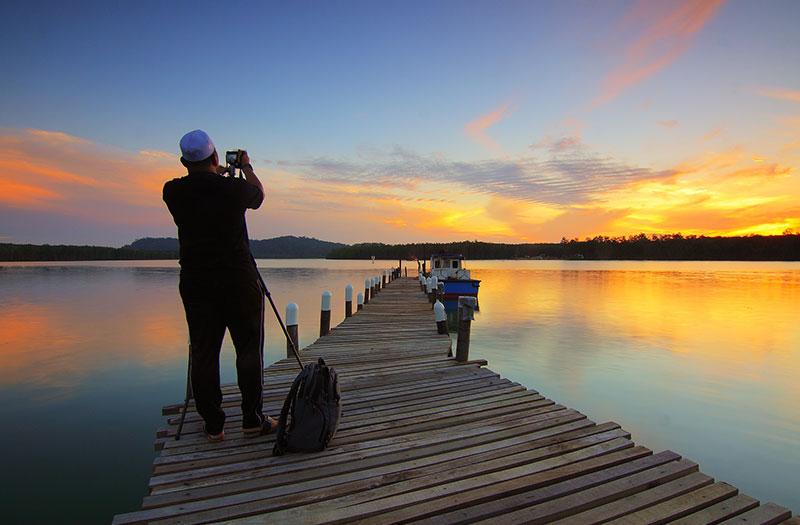 Saiba Agora como Fotografar Sua Pescaria do Melhor Jeito Possível