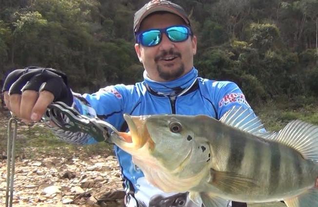 3 Vantagens dos óculos na pescaria